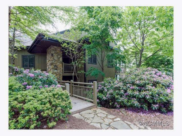 Condominium for Sale at 121 Spring Rock Road #c-4 Mars Hill, North Carolina 28754 United States