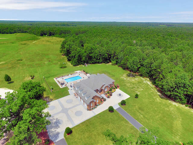 Single Family for Sale at 13350 Nash Road Chesterfield, Virginia 23838 United States