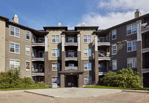 Featured Property in Edmonton, AB T6W 1N2