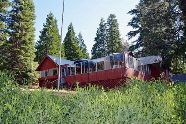 Single Family for Sale at 3494 Big Springs Road Lake Almanor, California 96137 United States