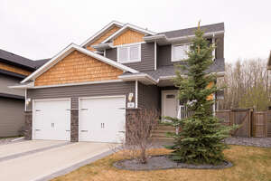 Featured Property in Sylvan Lake, AB T4S 0G2