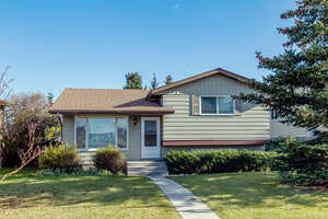 Featured Property in Cochrane, AB T4C 1H2