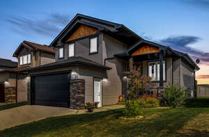 Featured Property in Sylvan Lake, AB T4S 0J7
