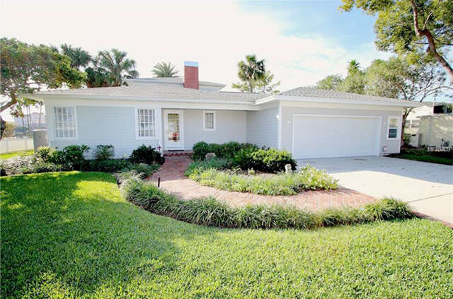 Single Family for Sale at 177 Devon Drive Clearwater Beach, Florida 33767 United States