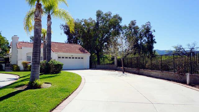 Single Family for Sale at 24630 Cordera Court Valencia, California 91355 United States