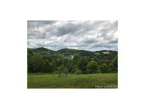 Land for Sale, ListingId:45830609, location: TBD Holiday Hills Road Boone 28607