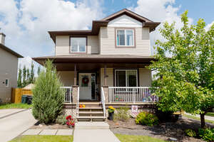Featured Property in Spruce Grove, AB T7X 4R9