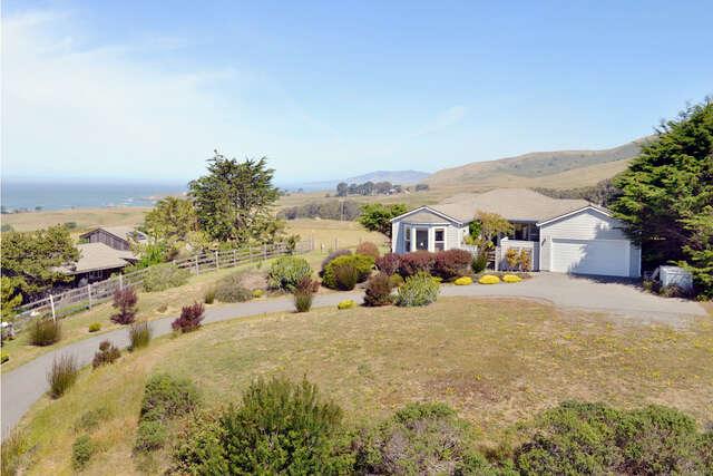 Single Family for Sale at 351 Calle Del Sol Bodega Bay, California 94923 United States