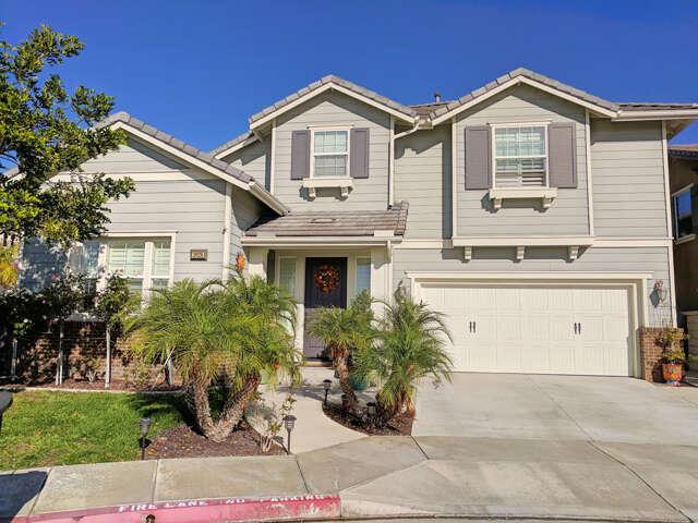 Single Family for Sale at 3928 Kind Way Yorba Linda, California 92886 United States