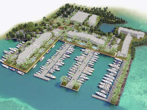 Featured Property in Stock Island, FL 33040