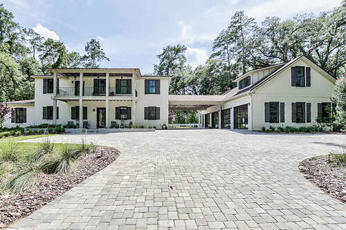 Single Family for Sale at 1101 Carriage Tallahassee, Florida 32312 United States