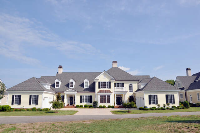 Single Family for Sale at 245 Harbour View Drive White Stone, Virginia 22578 United States