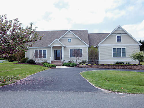 Single Family for Sale at 35721 Tarpon Drive Lewes, Delaware 19958 United States