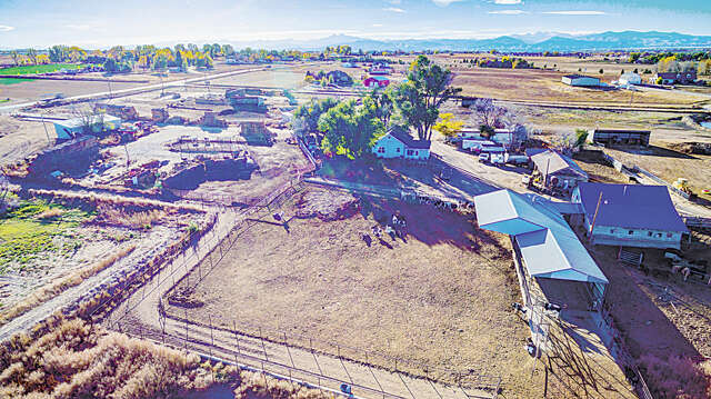 Single Family for Sale at 8007 E County Road 18 Johnstown, Colorado 80534 United States