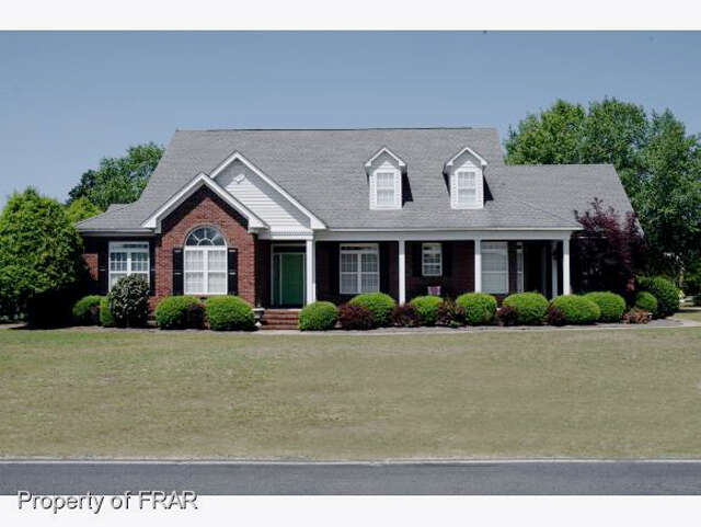 Real Estate for Sale, ListingId:39104398, location: 4016 W. BENT GRASS DR. Fayetteville 28312