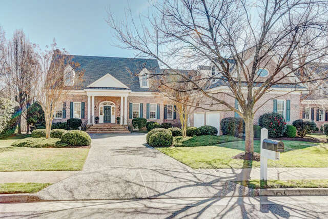 Single Family for Sale at 1716 Founders Hill South Williamsburg, Virginia 23185 United States