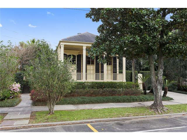 Single Family for Sale at 1423 Jefferson Avenue New Orleans, Louisiana 70115 United States