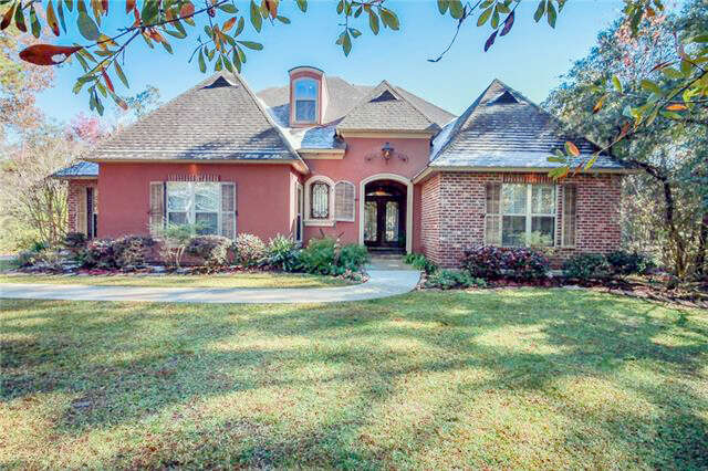 Single Family for Sale at 1059 Parkpoint Drive Slidell, Louisiana 70461 United States