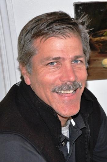 Dave Shehadi