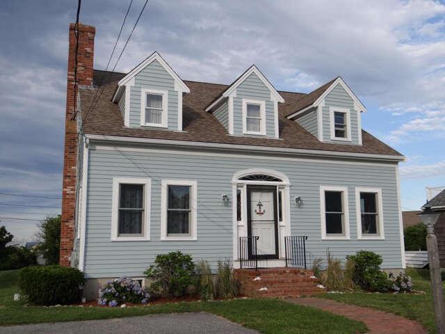 Single Family for Sale at 65 Freeman Avenue Sandwich, Massachusetts 02563 United States