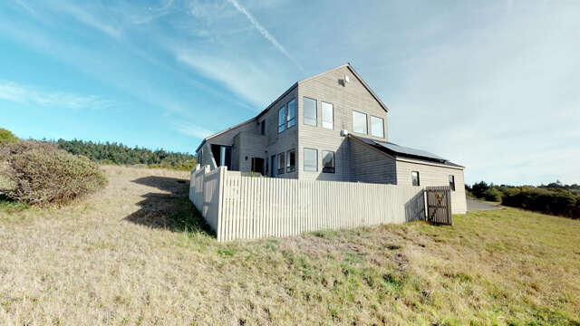 Single Family for Sale at 207 White Tail The Sea Ranch, California 95497 United States