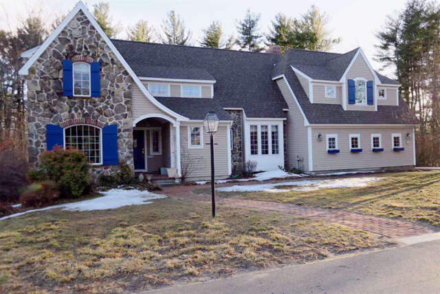 Single Family for Sale at 1 Pumpkin Circle Exeter, New Hampshire 03833 United States