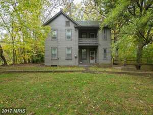 Real Estate for Sale, ListingId: 45634655, Falling Waters, WV  25419