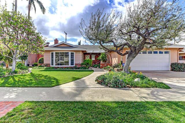 Single Family for Sale at 2226 E Locust Avenue Orange, California 92867 United States