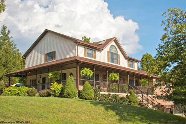 Single Family for Sale at 36 Windsor Drive Bridgeport, West Virginia 26330 United States