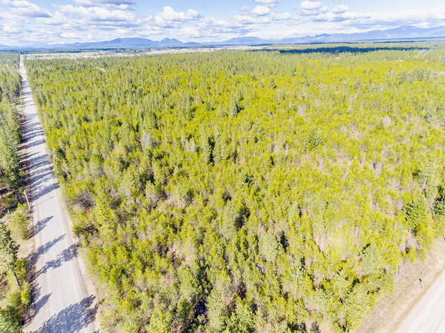 Land for Sale at Nna W Brunner Rd Athol, Idaho 83801 United States