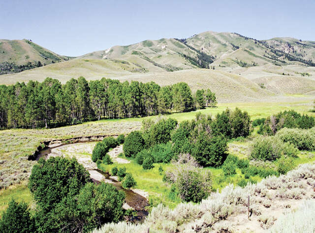 Single Family for Sale at Willow Creek Ranch Sun Valley, Idaho 83353 United States