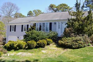 Real Estate for Sale, ListingId: 40420425, Yarmouth Pt, MA  02675