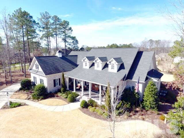 Single Family for Sale at 5108 Huntley Grove Court Fuquay Varina, North Carolina 27526 United States