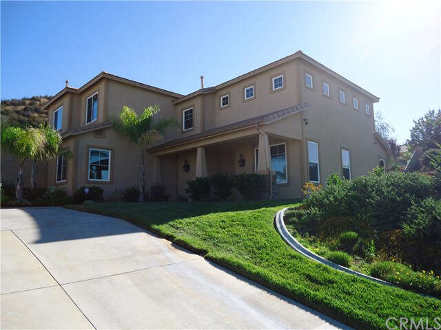 Single Family for Sale at 36126 Cherrywood Drive Yucaipa, California 92399 United States