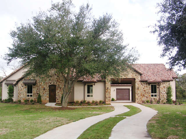 Single Family for Sale at 31142 Riverlake Road Fulshear, Texas 77441 United States