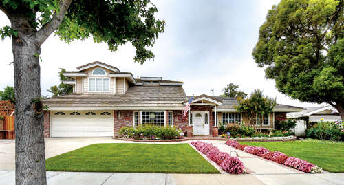 Single Family for Sale at 824 Larchwood Drive Brea, California 92821 United States