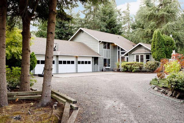Single Family for Sale at 13006 126th Ave E Puyallup, Washington 98374 United States