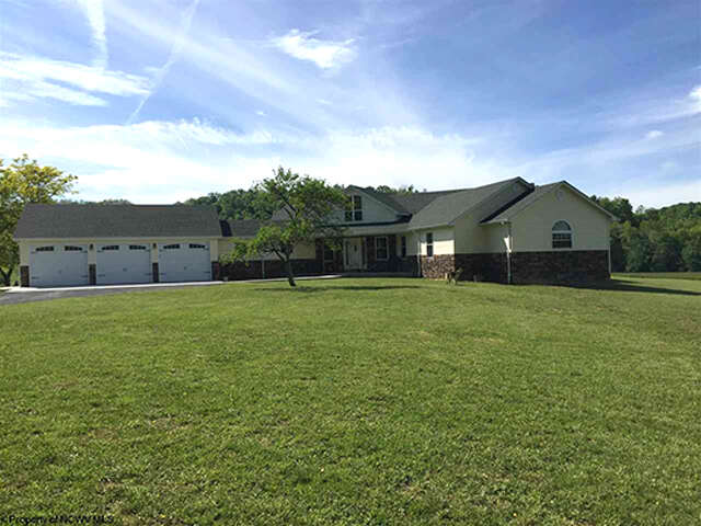 Single Family for Sale at 664 Turner Road Buckhannon, West Virginia 26201 United States