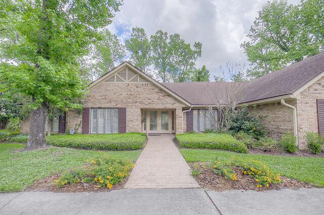 Single Family for Sale at 10917 Crosswicks Rd Jacksonville, Florida 32256 United States