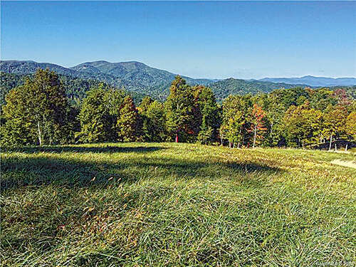 Land for Sale at 1001 Hawks View Drive Hot Springs, North Carolina 28743 United States