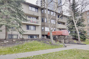 Featured Property in Calgary, AB T2P 0H1