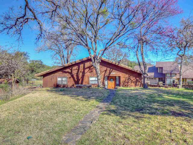 Single Family for Sale at 239 Sunrise Sunrise Beach, Texas 78643 United States