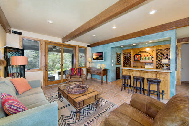 Single Family for Sale at 1758 Foothill Rd. Gardnerville, Nevada 89460 United States