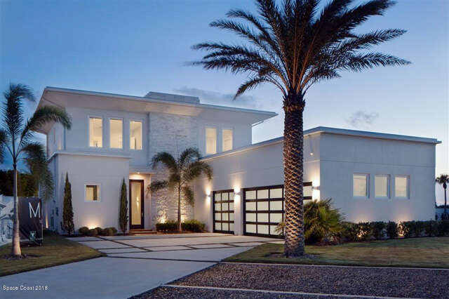 Single Family for Sale at 6304 Modern Duran Drive Melbourne, Florida 32940 United States
