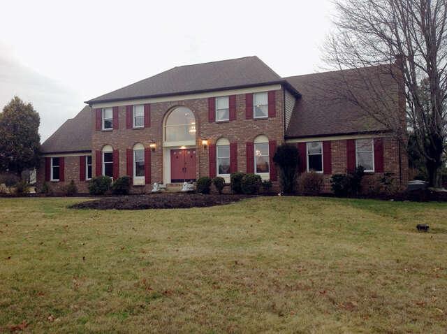 Single Family for Sale at 2 Timkak Lane Pennington, New Jersey 08534 United States