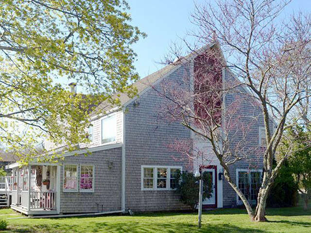 Single Family for Sale at 660 Main Street West Barnstable, Massachusetts 02668 United States