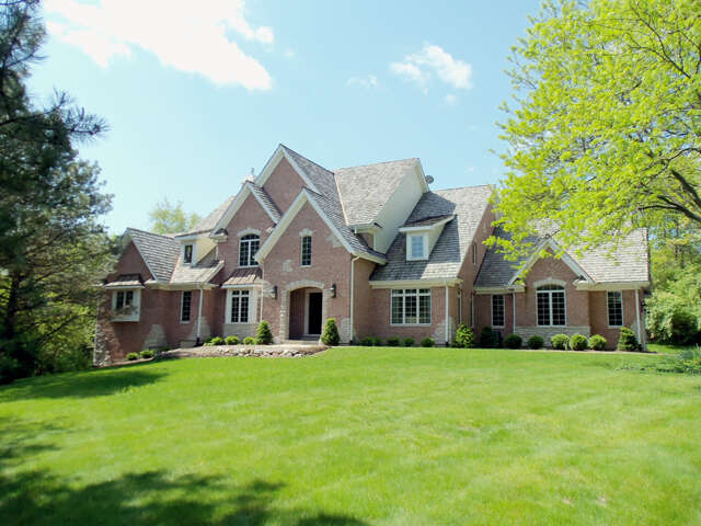 Single Family for Sale at 7517 Bull Valley Road McHenry, Illinois 60050 United States