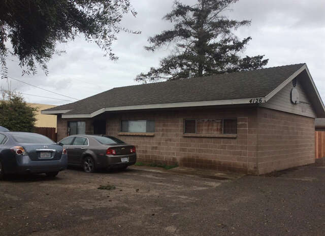 Income Property for Sale at 4126-4128 Orcutt Road Orcutt, California 93455 United States