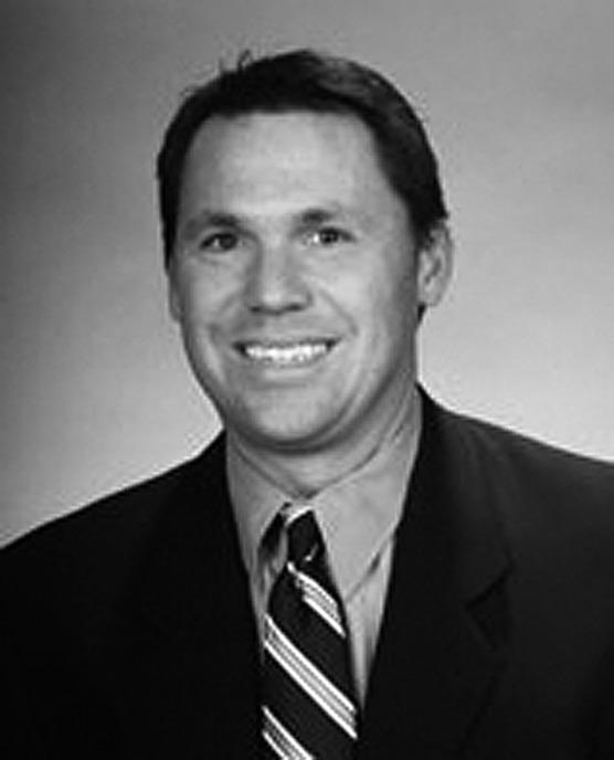 Dave Pattison