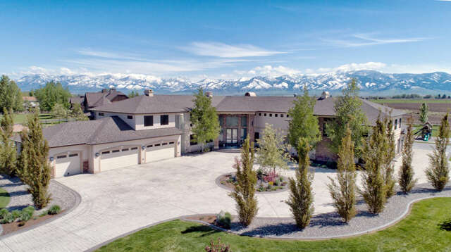 Single Family for Sale at 850 Candlelight Bozeman, Montana 59718 United States